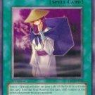Yugioh Cybernetic Revolutions Shien's Spy 1st Edition