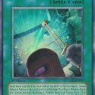 Yugioh Cybernetic Revolutions Power Bond FOIL 1st Edition