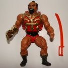 Masters of the Universe Loose Jitsu Complete