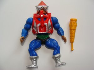 Masters of the Universe Loose Mekaneck