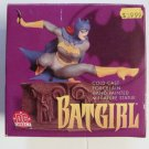 Batgirl Mini Statue DC Direct 1997 Limited Edition