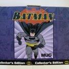Batman Clay Art Collector's Edition Mug