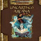 Dungeons & Dragons Unearthed Arcana - New