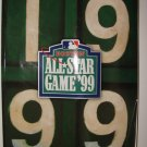 1999 All Star Game Program