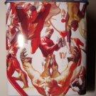 VS. Exclusive Artwork Deck Box Tin