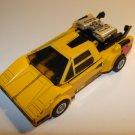 Transformers G1 Sunstreaker