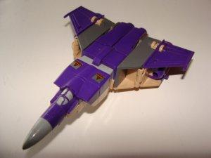 Transformers G1 Blitzwing