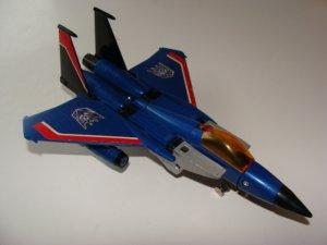 Transformers G1 Thundercracker