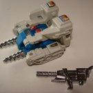 Transformers G1 Twin Twist Complete