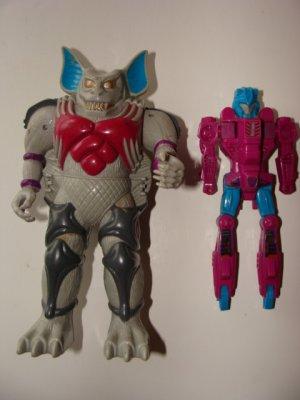 Transformers G1 Bomb-Burst