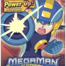 Mega Man Power Up Starter Set