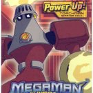 Mega Man Power Up TorchMan Starter Set
