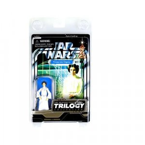 Original Trilogy Collection Vintage Carded Princess Leia