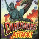 Topps Dinosaurs Attack Sealed Box