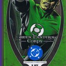 VS. Green Lantern Corps Booster Pack