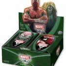 VS. Web of Spiderman 1st Edition Booster Box