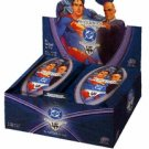 VS. Superman Man of Steel 1st Edition Booster Box