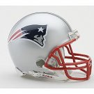 New England Patriots Mini Helmet