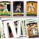 2006 Topps Baseball Complete Series One Set