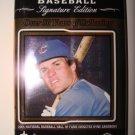 2005 Topps Retired Baseball Sealed Hobby Pack