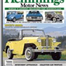 Hemmings Motor News-1 Year
