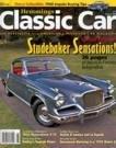 Hemmings Classic Car-3 Year