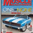 Hemmings Muscle Machines-3 Year
