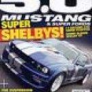 5.0 Mustang-3 Year
