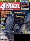 4 Wheel & Off Road-2 Year