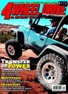 4 Wheel Drive & Sport Utility-2 Year