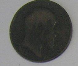1905 Penny - England