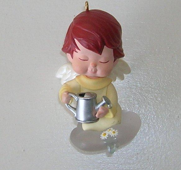 1997 Daisy  Hallmark Ornament