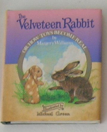 The Velveteen Rabbit - Gift Book