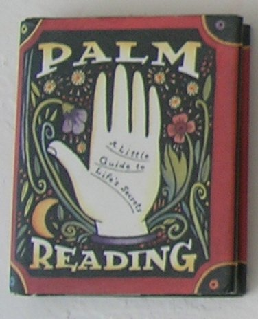 Palm Reading - Gift Book
