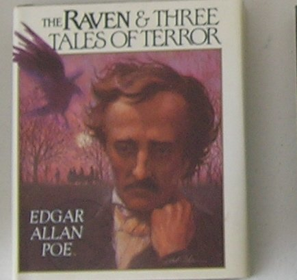 The Raven & Three Tales of Terror - Gift Book