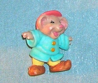 1996 Hallmark Merry Miniature Gus the Mouse