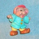1996 Hallmark Merry Miniature Gus the Mouse
