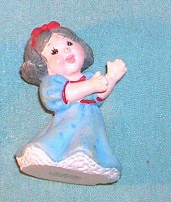 1996 Hallmark Merry Miniature Snow White
