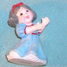 1996 Hallmark Merry Miniature Snow White
