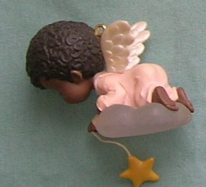 1994 Jasmine Hallmark Ornament