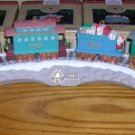 1991 Claus & Co RR Set Hallmark Ornaments