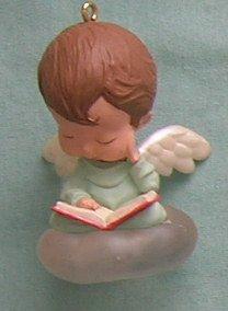 1993 Joy  Hallmark Ornament Mary's Angels, # 6