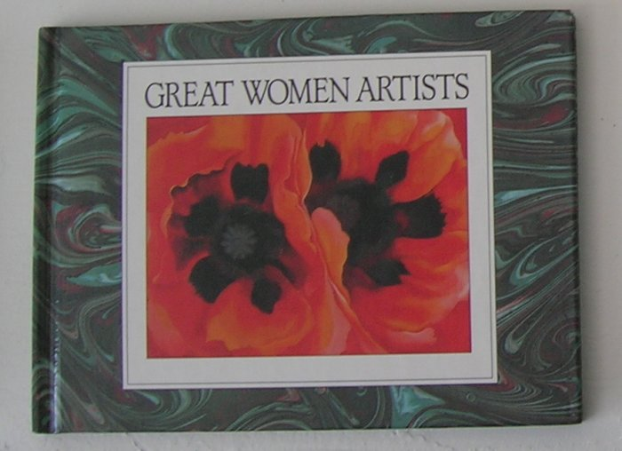 Great Women Artists- Gift Book