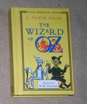 The Wizard of OZ - Little Gift Book