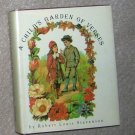 A Child's Garden of Verses - Gift Book