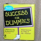 Success for Dummies- Gift Book