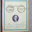 Ben Franklin- Gift Book
