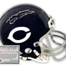 Mike Ditka Autographed Mini Helmet - Replica