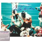 William Perry Autgraphed Photograph - Refrigerator 8x10 Super Bowl XX TD
