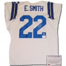 Emmitt Smith Autographed Jersey - Authentic